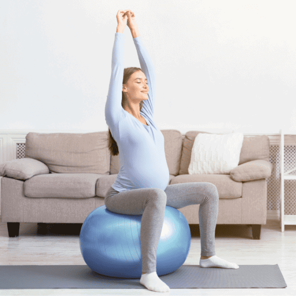 How to Relieve Back Pain During Pregnancy: 8 Tips You Need to Know