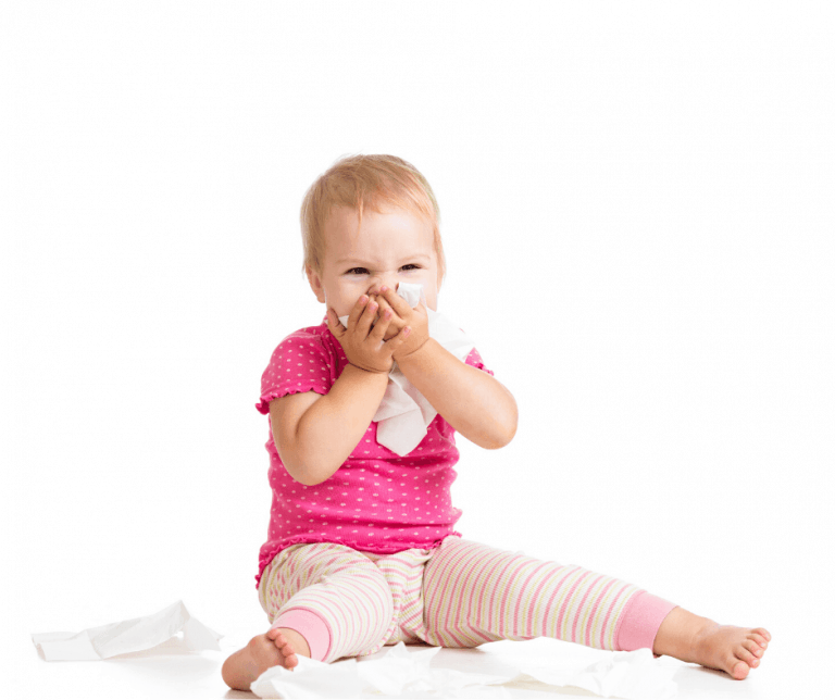 How to Treat the Flu in Toddlers Without Losing Your Mind
