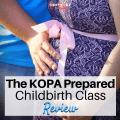 KOPA Prepared Childbirth Class Review (1)