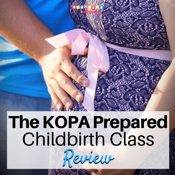 KOPA Prepared Childbirth Class Review (1)