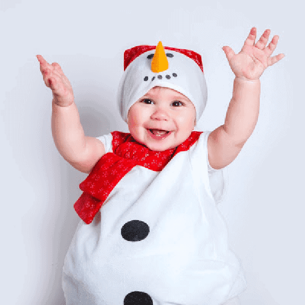 Baby Christmas Traditions