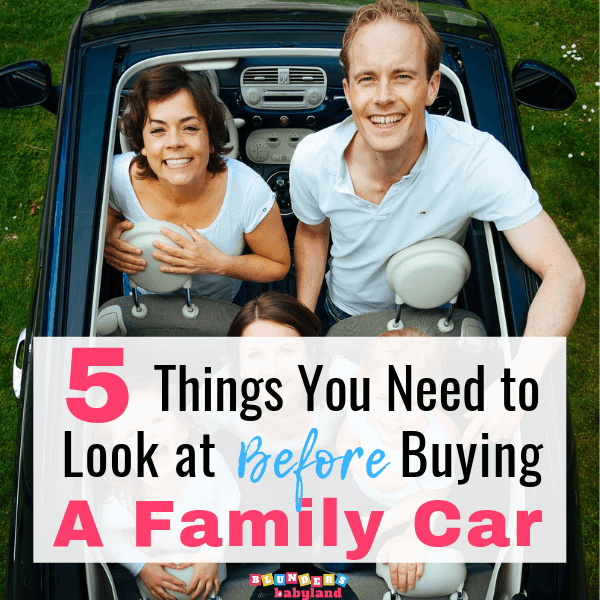 5 Things You Need to Look At Before Buying a Family Car (1)