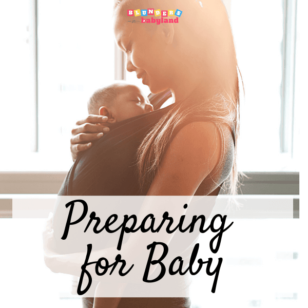 Preparing for Baby (1)