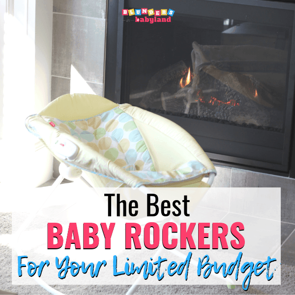 The Best Baby Rockers for Your Limited Budget