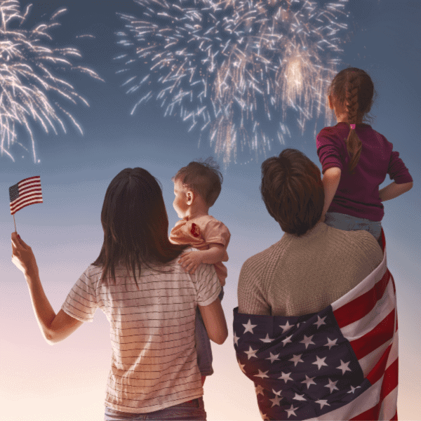 How to Help Your Baby Sleep Through Fireworks