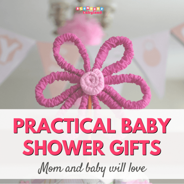 Practical Baby Shower Gifts Mom and Baby Will Love