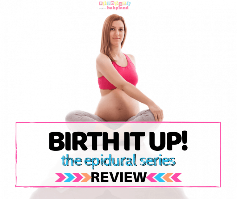 Birth It Up! Epidural Series Review (2021 Update + Coupon)