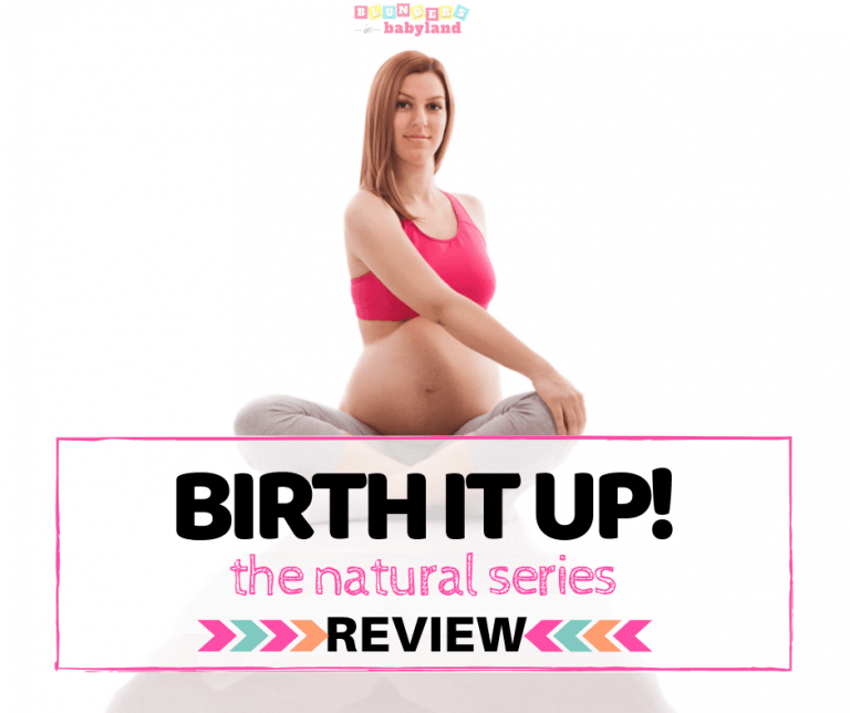 Birth It Up! Natural Series Review (2021 Update & Coupon)