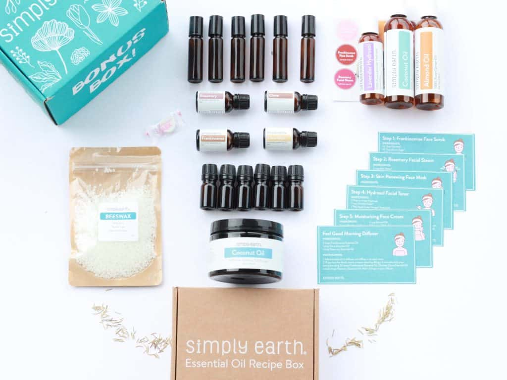 Simply Earth Review Picture