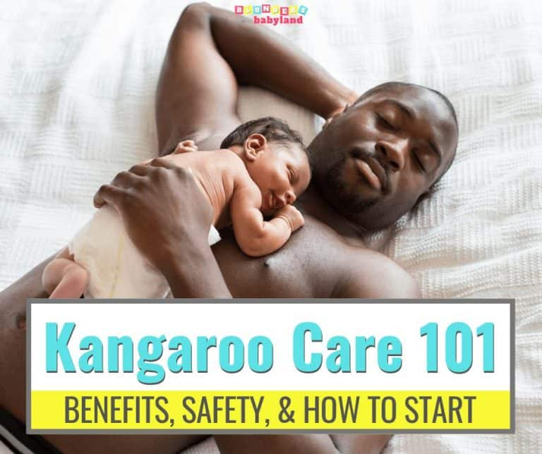 Kangaroo Care: Benefits of Skin-to-Skin and How to Do It