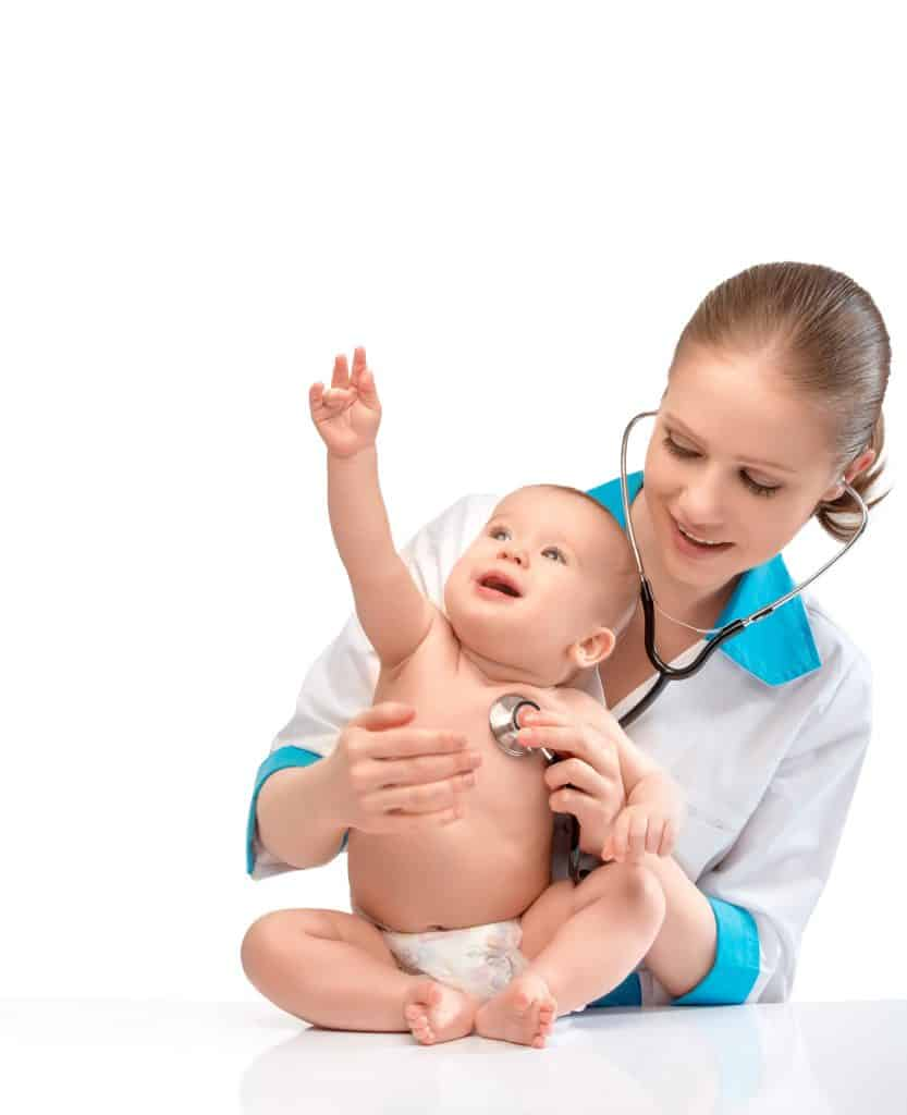 choosing a pediatrician - pediatric nurse practitioner