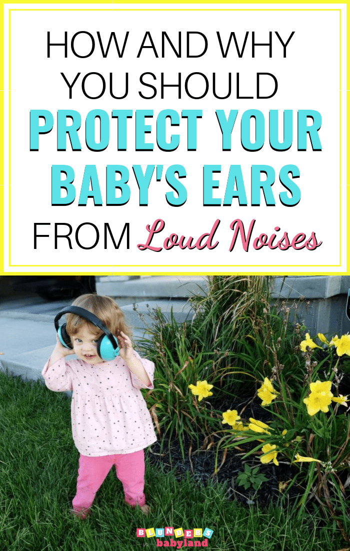 Infant Hearing Protection_ Protect Baby's Ears from Loud Noises