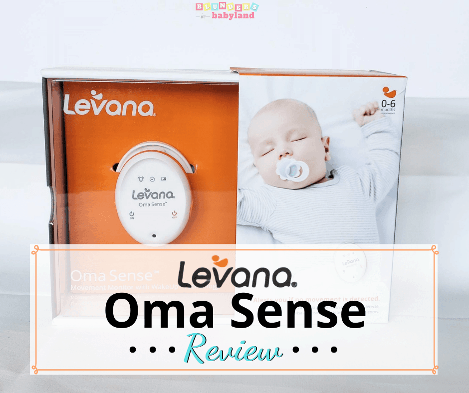 Oma Sense by Levana Review
