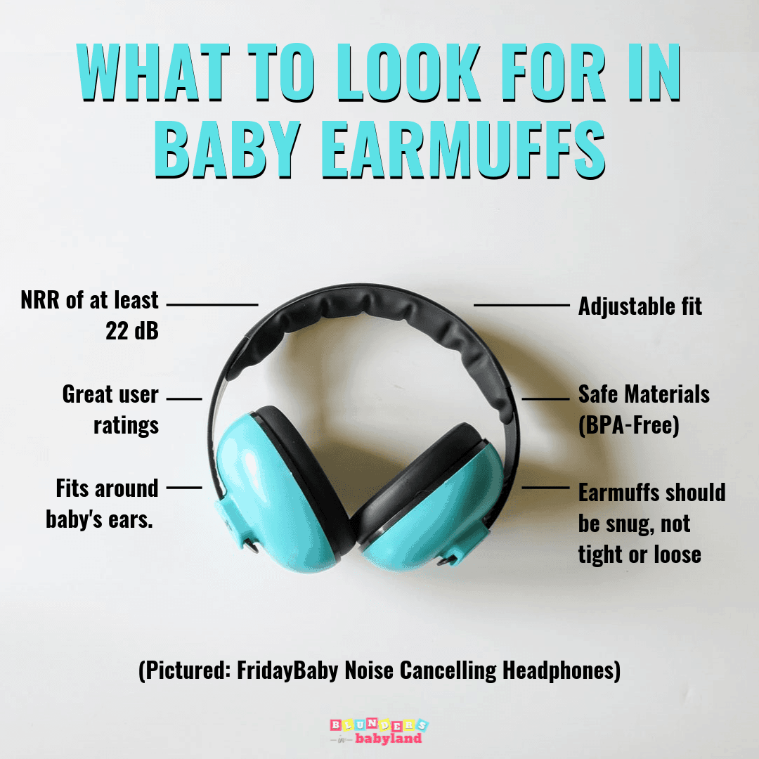What to Look For in Baby Earmuffs (1)
