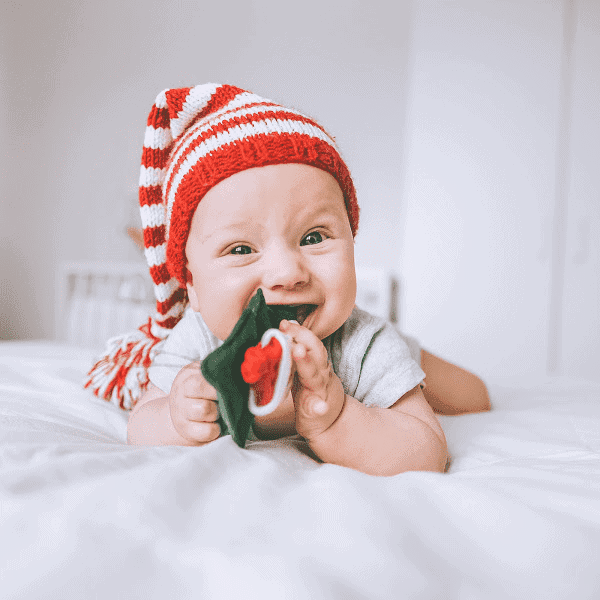 Gifts for Babys First Christmas - Christmas Gift Ideas for Baby