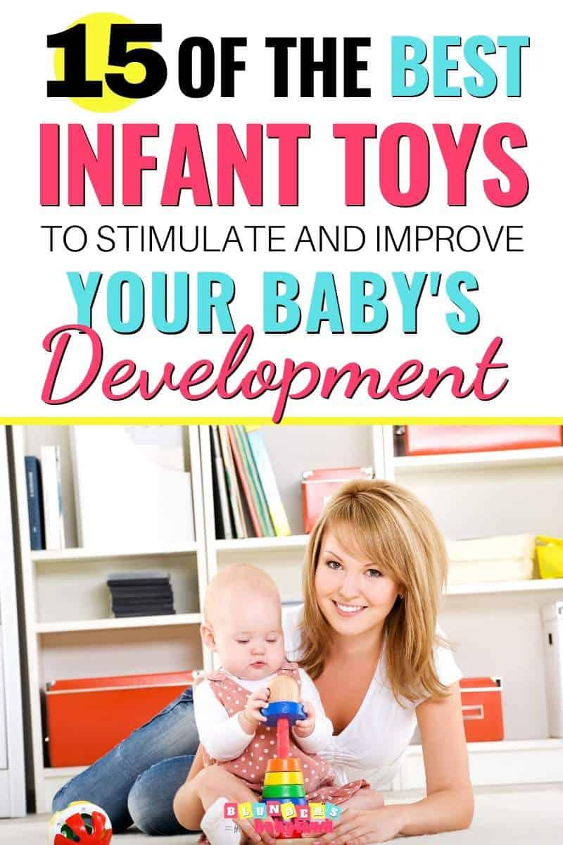 15 best infant toys  baby educational toys  baby developmental toys