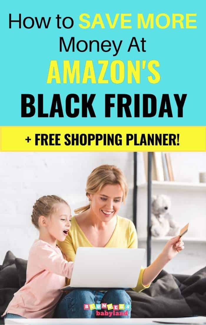5 Simple Hacks to Save More Money at Amazon's Black Friday Event