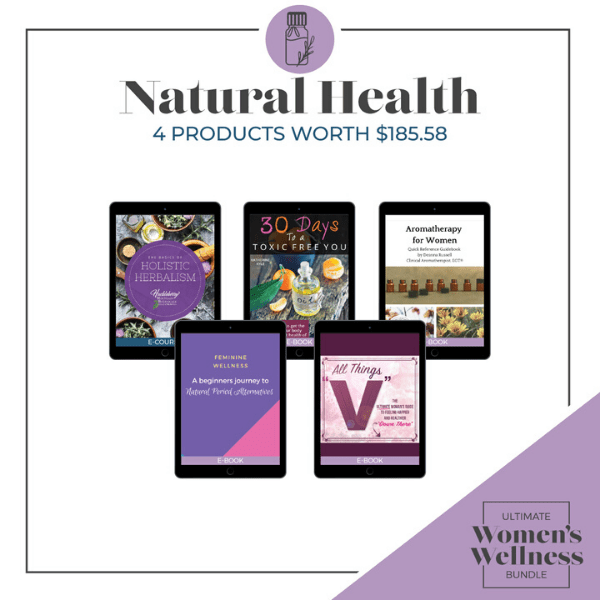 UWWB2020 Natural Health