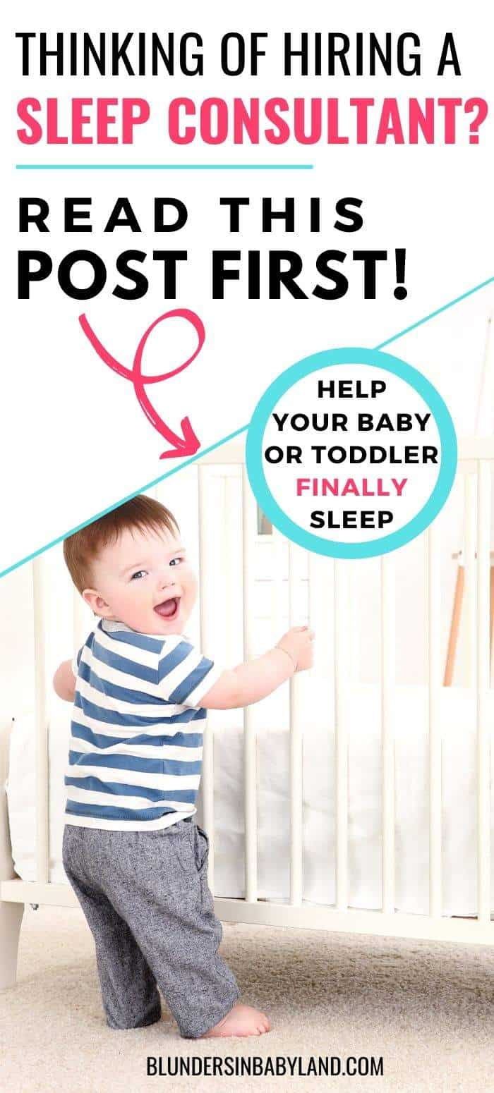 SG Supernanny Sleep Baby Sleep Online Video Training Program Review