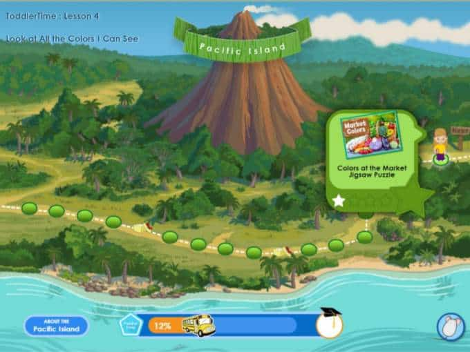 ABCmouse review- learning path (1)