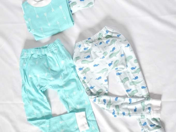 Peejamas Potty Training Pants - Designs