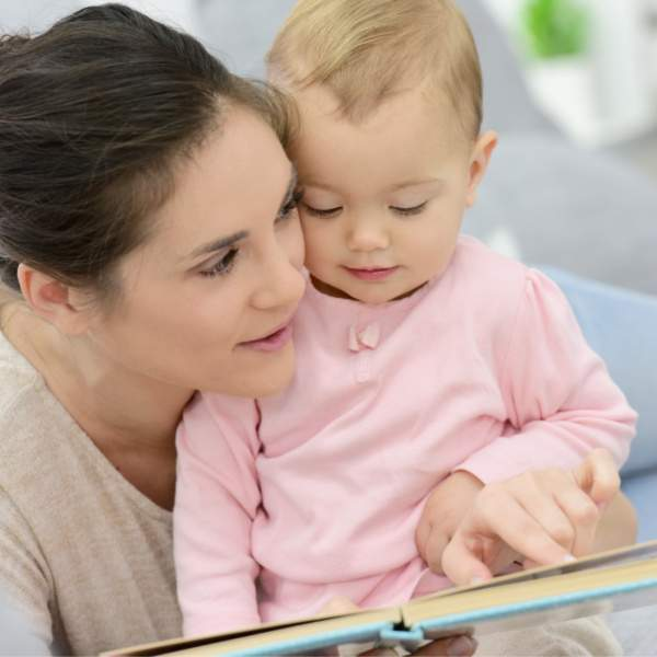Best Baby Books for the First Year