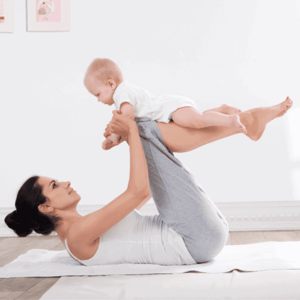 Mamas and Misses - Postpartum Recovery Review