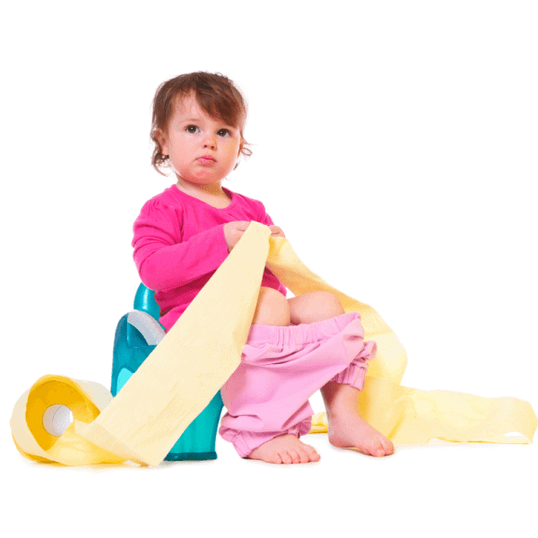 10 Stress-Free Potty Training Tips for Girls