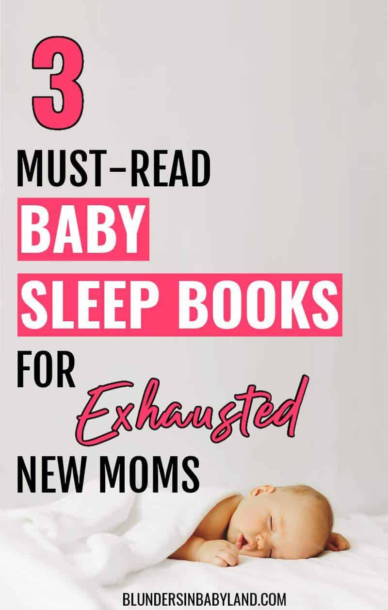 Baby Sleep Books 1