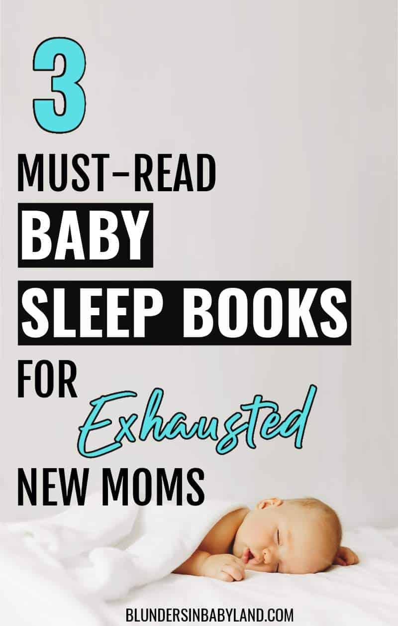 Baby Sleep Books 2