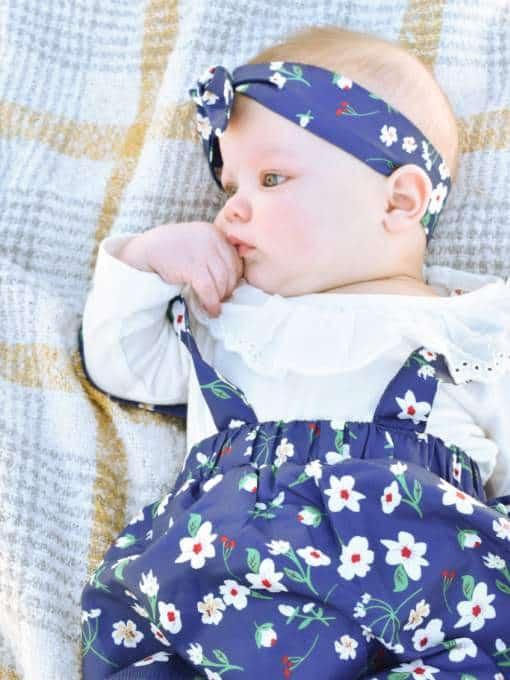 Hibobi - Infant Dress (1)