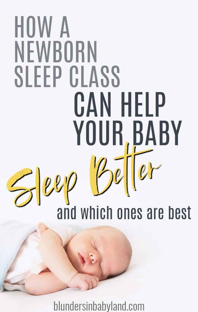 Baby Sleep Training - Newborn Sleep Training