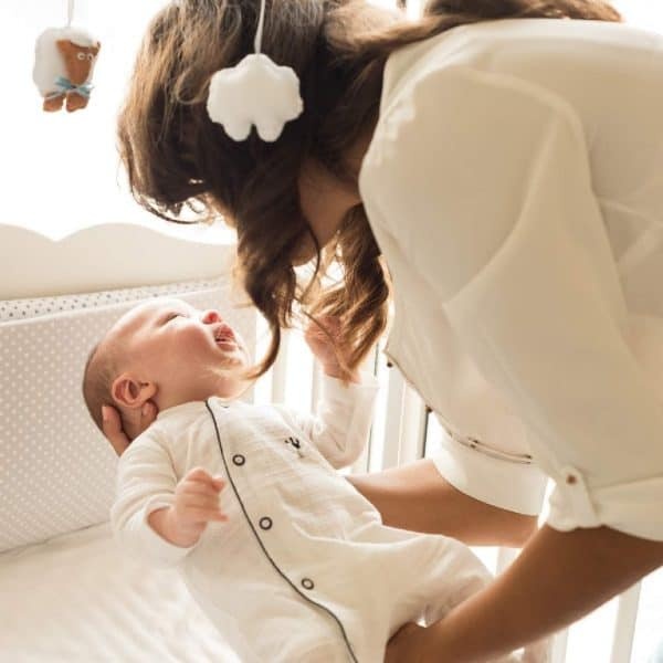 Best Newborn Sleep Classes