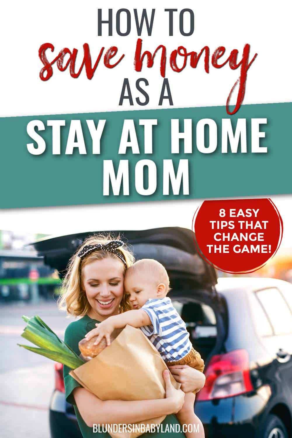 How to Save Money as a Stay at Home Mom (2)