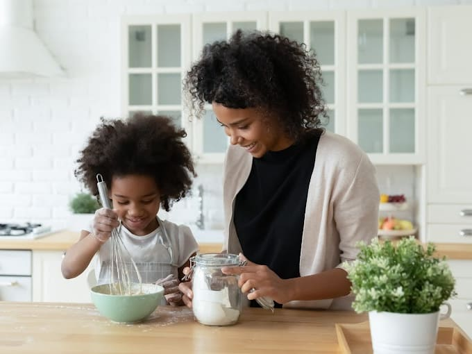 Money Saving Tips for Stay at Home Moms