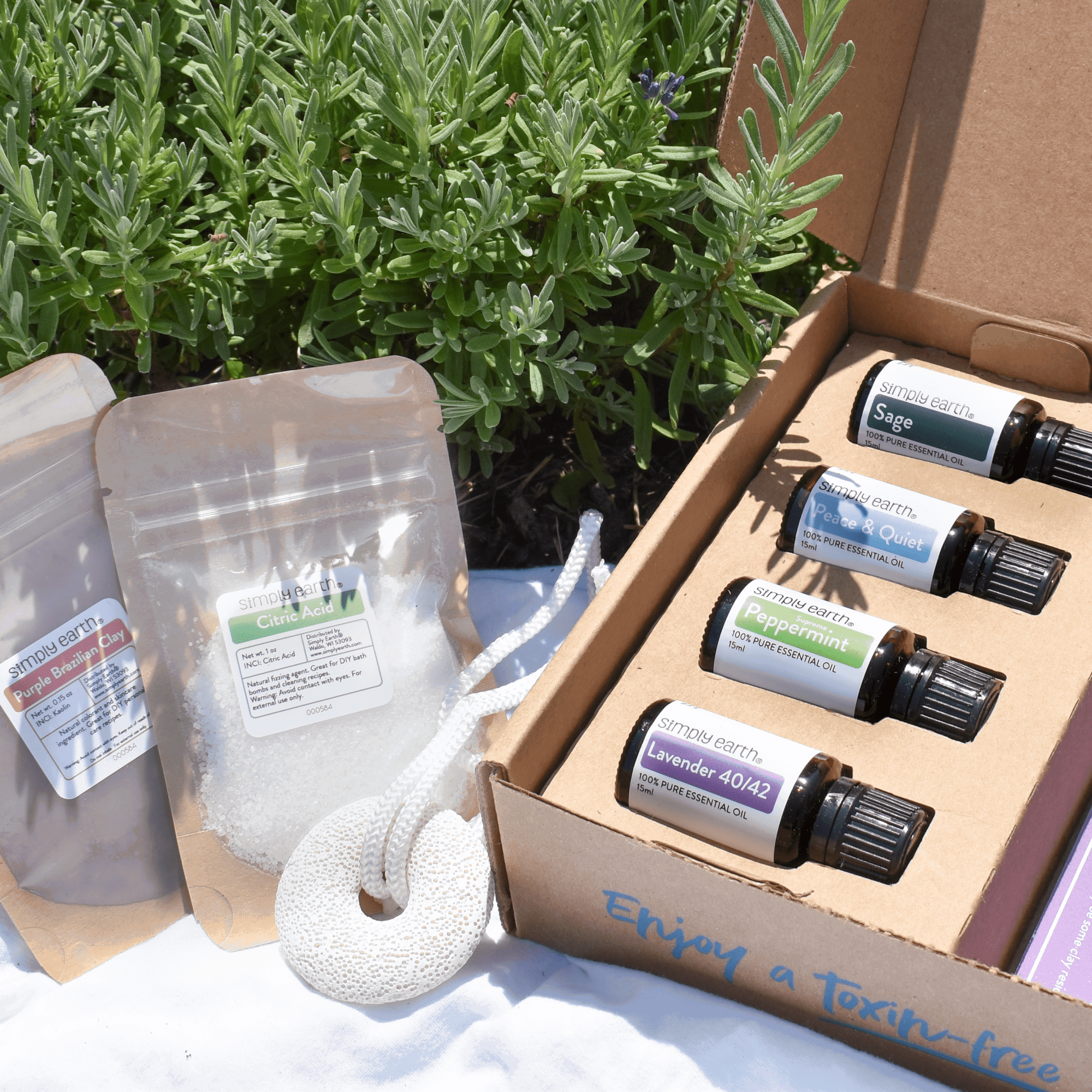 Simply Earth August 2021 Box Review (1)