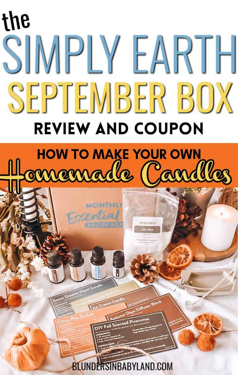 Simply Earth September 2021 Box Review and Coupon (1)